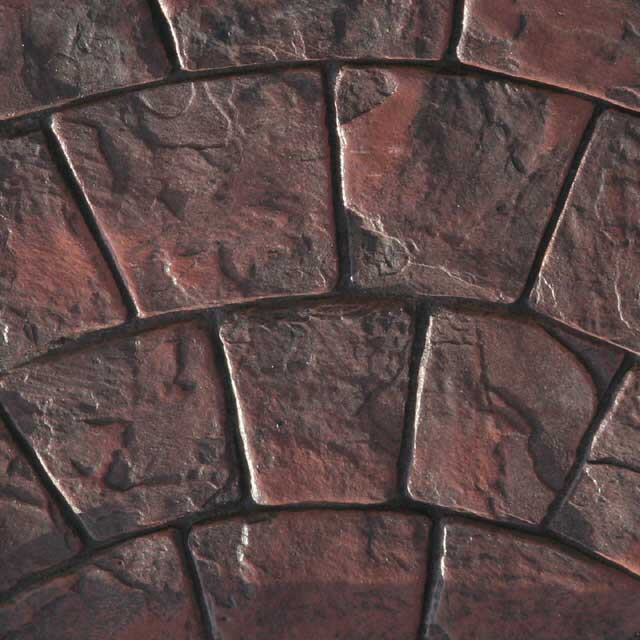 Ucs Inc Stamped Concrete Patterns